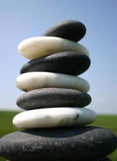 alternating temperature stones are beautiful