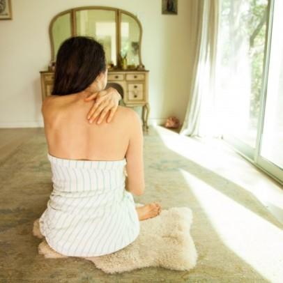 self-massage